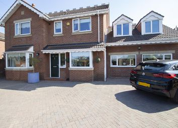 Thumbnail 5 bed property for sale in Stockton Road, Hartlepool