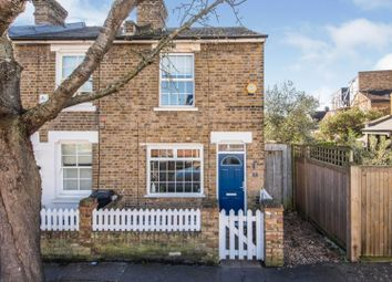Napier Road, Isleworth TW7. 2 bed end terrace house for sale