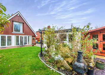 4 bed bungalow for sale in Pembury Avenue, Penwortham, Preston PR1