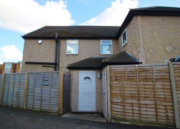 Thumbnail End terrace house for sale in Gordon Road, South Woodford