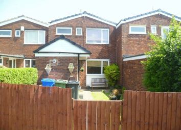 Thumbnail 3 bedroom terraced house for sale in Richmond Walk, Radcliffe, Manchester