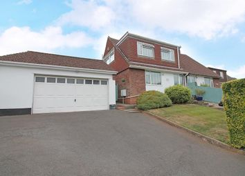 Thumbnail 4 bed semi-detached house for sale in Orchard Lea, Pill, Bristol