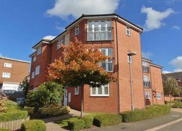 Thumbnail 2 bed flat to rent in Haunch Close, Kings Heath, Birmingham