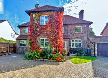 Thumbnail 5 bed detached house for sale in Farleigh Road, Warlingham