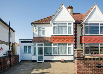 Thumbnail 5 bedroom property for sale in The Dene, Wembley