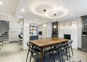 Thumbnail 4 bedroom terraced house for sale in Whittingstall Road, London