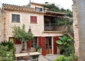 Thumbnail 3 bed villa for sale in Sencelles, Mallorca, Spain