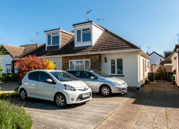 Thumbnail 3 bed semi-detached house for sale in Spencer Gardens, Rochford