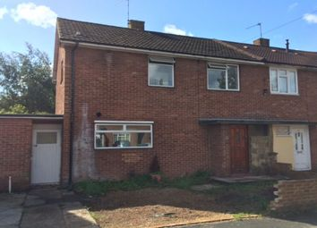 Thumbnail 4 bed property to rent in Cherwell Crescent, Southampton