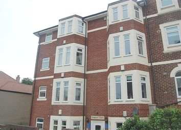 Thumbnail 2 bed flat for sale in Empress Court, Morecambe