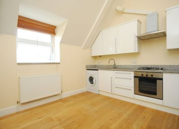 Thumbnail 2 bed flat to rent in High Street, Crouch End, London