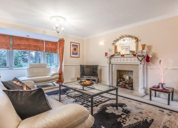 Thumbnail 3 bed flat to rent in Larch Avenue, Sunningdale