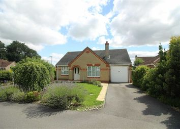 Thumbnail 2 bed bungalow for sale in Beechers Way, Market Rasen