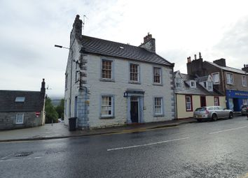 Thumbnail 3 bed duplex for sale in Queen Street, Newton Stewart