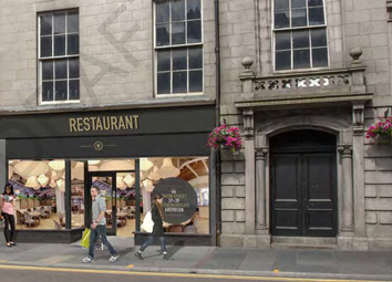 Thumbnail Retail premises to let in 44 Union Street / 37-39 Netherkirkgate, Aberdeen
