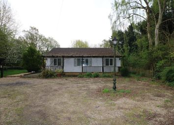 Thumbnail 3 bed bungalow to rent in Aquaside, Broxbourne