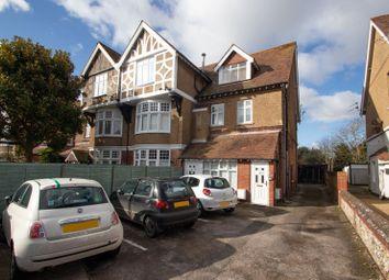 3 bed flat to rent in Norfolk Road, Littlehampton BN17