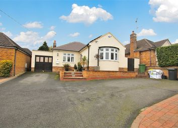 Thumbnail 2 bed detached bungalow for sale in Ecton Lane, Sywell, Northampton