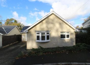 Thumbnail 3 bed bungalow for sale in Coed Artro, Llanbedr