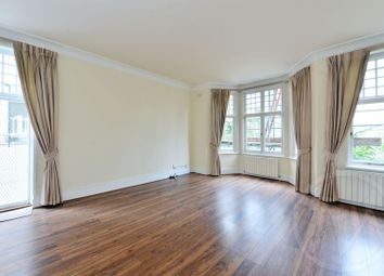 Thumbnail 3 bed flat to rent in East Heath Road, Hampstead Heath, London