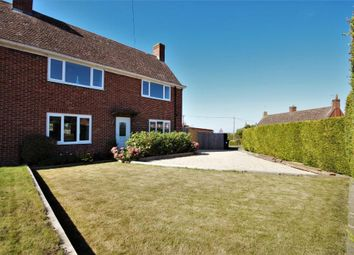 Thumbnail 3 bed semi-detached house to rent in Windmill Place, East Challow, Wantage