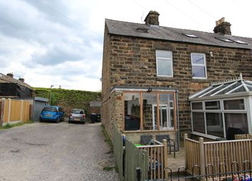 Thumbnail 3 bedroom end terrace house for sale in Chesterfield Road, Matlock