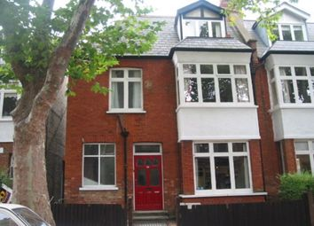 3 bed maisonette to rent in Fauconberg Road, London W4