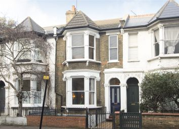Thumbnail 3 bed flat for sale in Richmond Road, London