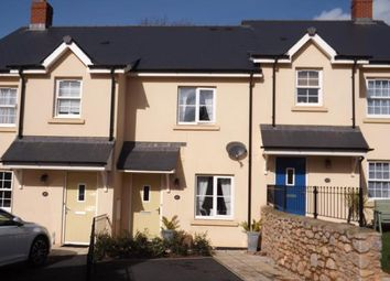 Thumbnail 2 bed terraced house for sale in Kingskerswell, Newton Abbot, Devon