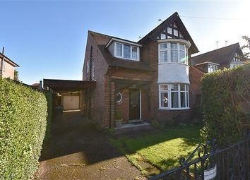 Thumbnail 4 bed property for sale in Marlborough Road, Beeston