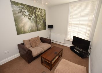 1 bed flat to rent in Duffield Road, Derby DE1