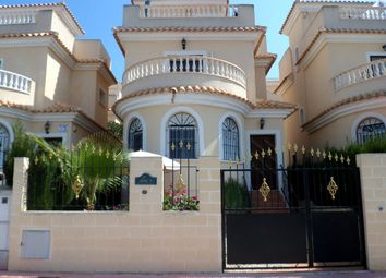 Thumbnail 5 bed detached house for sale in Urb. La Marina, La Marina, Alicante, Valencia, Spain