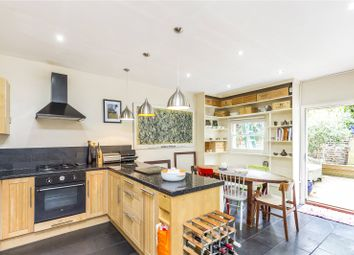 Thumbnail 2 bed flat for sale in Stavordale Road, London