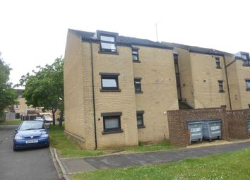 Thumbnail 2 bedroom flat for sale in Knaphill Crescent, Briar Hill, Northampton