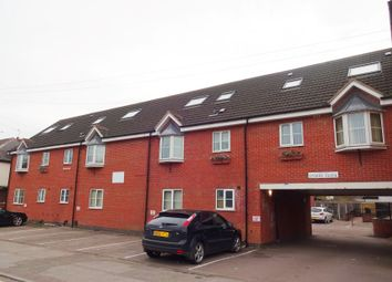 Thumbnail 7 bed block of flats for sale in Stokes Close, Blaby, Leicester