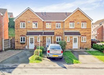 Thumbnail 2 bed terraced house for sale in Eccles Way, St Anns, Nottingham, Nottinghamshire