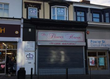 Thumbnail Retail premises to let in 76 Fowler Street, South Shields