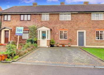 3 bed terraced house for sale in Alban Crescent, Farningham, Dartford DA4