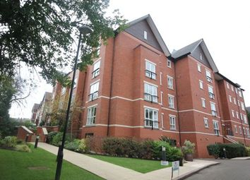 Thumbnail 2 bed flat for sale in New Hawthorne Gardens, Mossley Hill, Liverpool