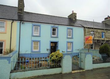 Thumbnail 3 bed terraced house for sale in 6 Upper Terrace, Letterston, Haverfordwest, Pembrokeshire