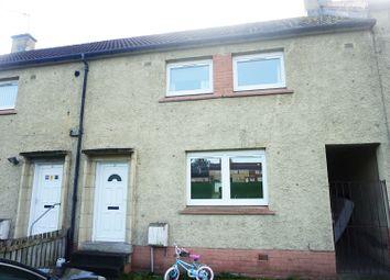 Thumbnail 3 bedroom terraced house for sale in Waverley Terrace, Blantyre, Glasgow