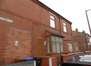 Thumbnail 1 bed flat to rent in Vienna Road, Edgeley, Stockport