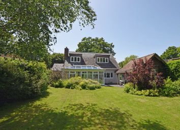 Thumbnail 5 bed detached house for sale in Telegraph Lane, Four Marks, Alton, Hampshire
