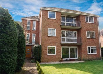 Thumbnail 2 bed flat for sale in Park Road, Leamington Spa