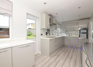 Walnut Tree Avenue, Maidstone, Kent ME15. 4 bed semi-detached house