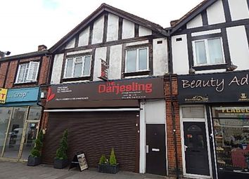 Thumbnail 2 bed flat to rent in St. Johns Parade, Sidcup High Street, Sidcup