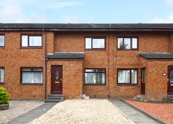 Thumbnail 2 bed flat for sale in Barbadoes Road, Kilmarnock