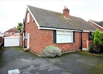 Thumbnail 2 bed bungalow to rent in Ravens Close, Blackpool