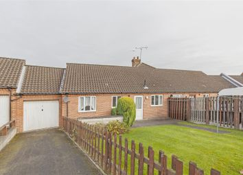 Thumbnail 2 bed semi-detached bungalow for sale in Hardwick Drive, Arkwright Town, Chesterfield