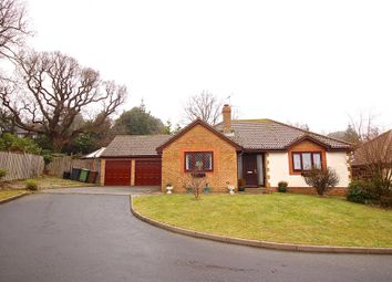 Thumbnail 3 bed bungalow for sale in Fairfield Chase, Bexhill-On-Sea, East Sussex